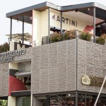 TERRAZZA MARTINI OPENING AT EXPO 2015