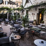 TRAVEL&DESIGN : HOTEL LOCARNO