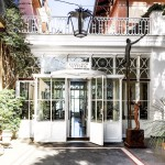 TRAVEL&DESIGN: GRAND HOTEL EXCELSIOR VITTORIA