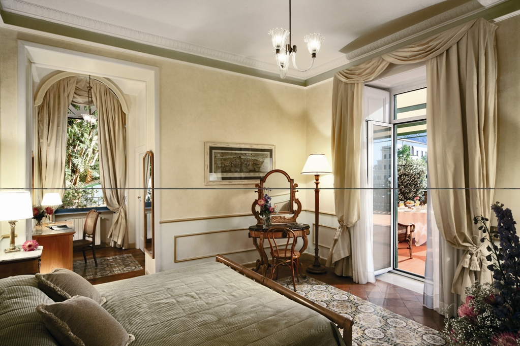 Suite hotel Sorrento