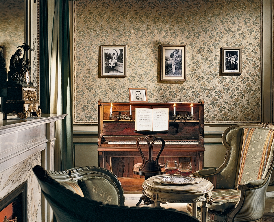 Suite Caruso Piano