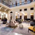 TRAVEL&DESIGN : MOMENTS HOTEL BUDAPEST