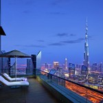 TRAVEL&DESIGN: SHANGRI-LA DUBAI