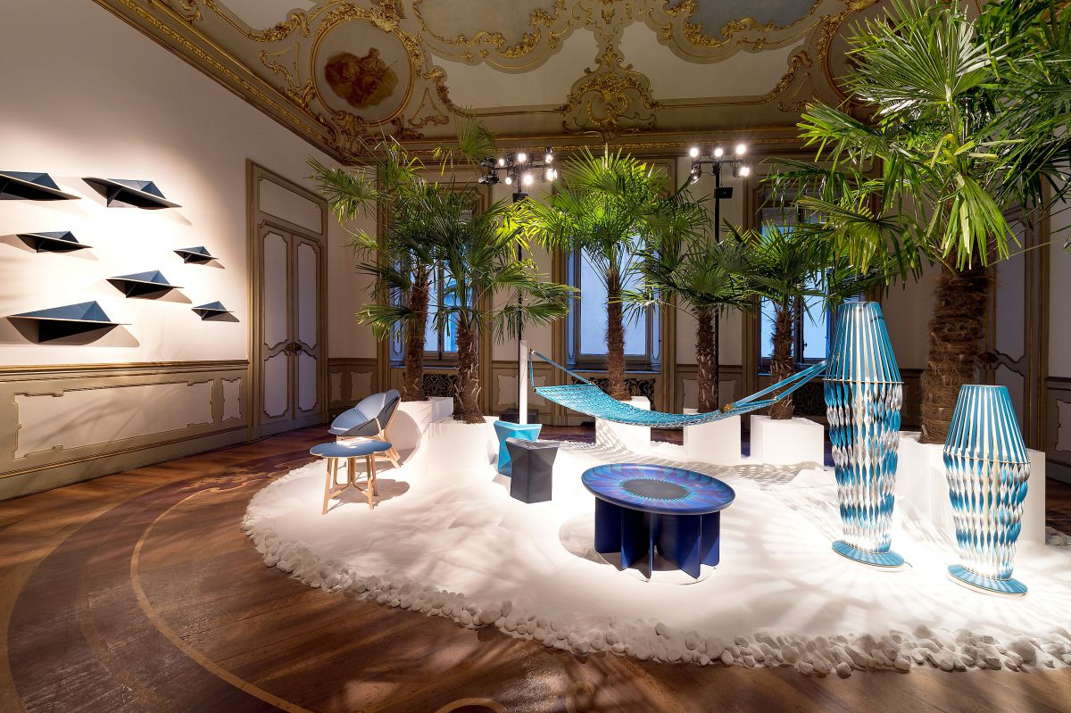 Louis Vuitton Home