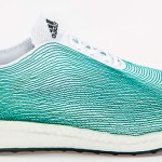 Adidas goes green: le sneakers che supportano l'ambiente
